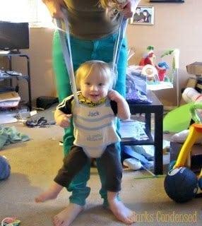 Juppy Baby Walker