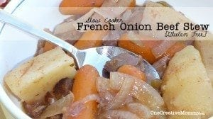 French Onion Beef Stew Close Up 300x1681 50 Delicious Dairy Free Recipes