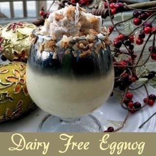 eggnogcaption e13537899961451 50 Delicious Dairy Free Recipes
