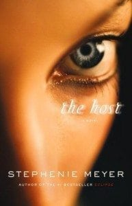 The Host by Stephanie Meyer — Book Review
