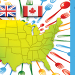 Best Places to Eat in America, the UK, and Canada