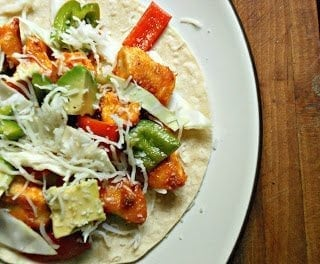 buffalo chicken taco2