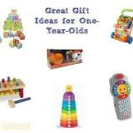 Best Gift Ideas for a One-Year-Old