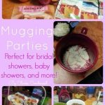 Mugging Party (Great For Bridal and Baby Showers)