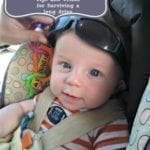 Tips for Taking a Road Trip With a Baby