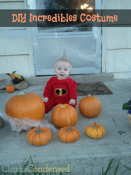 30+ Adorable Newborn Halloween Costume Ideas