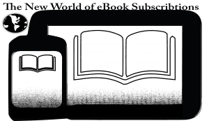 Three Great eBook Subscription Services