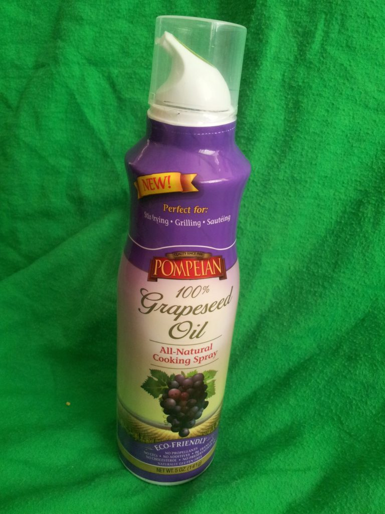 Pompeian Grapeseed Oil