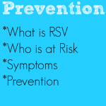 RSV Prevention Tips