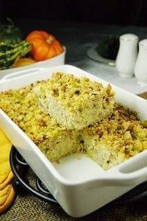 cornbread stuffing 15 Unique Stuffing Recipes
