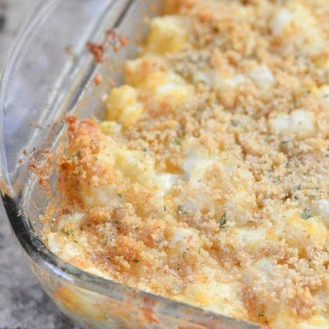 Yummy Potatoes (aka, Funeral Potatoes)