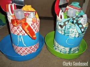 Fun, Easy, and Inexpensive Bridal Shower Gift