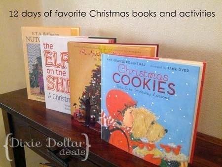 christmas-book-activities
