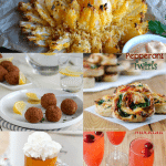 36+ Family Friendly Appetizer and Drink Ideas for New Year's Eve