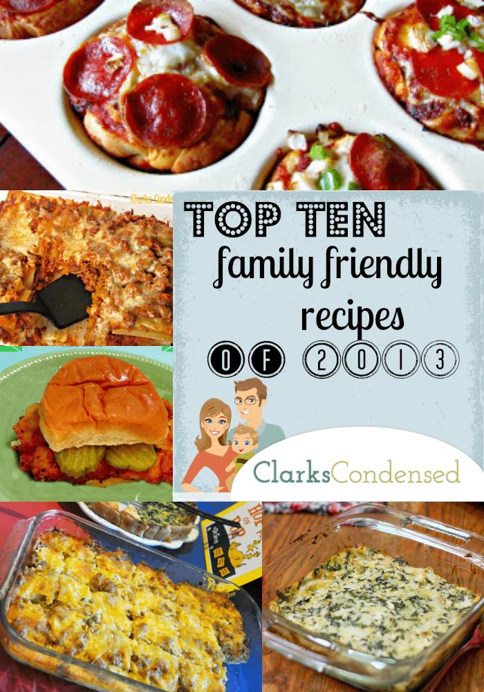 family-friendly-recipes