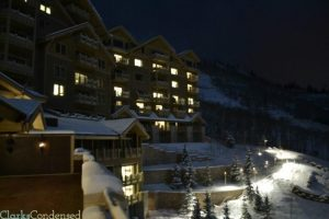 Montage Deer Valley Review – Family Friendly Resort in Park City
