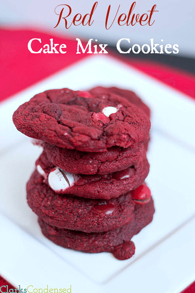 Reviews For Cake Mix Cookies