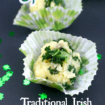 Traditional Irish Colcannon Recipe (Kale Mashed Potatoes)