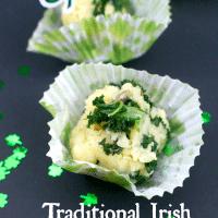 Irish Colcannon Recipe