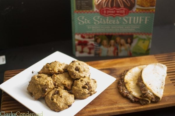 Six Sisters' Stuff Cookbook Review: A great cookbook for anyone looking for new ideas!