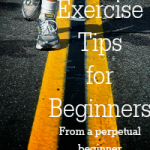 12 Exercise Tips for Beginners