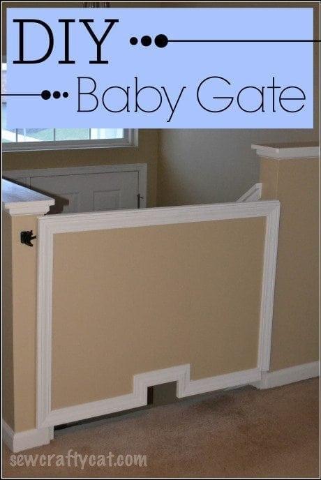 DIY-Wood-Baby-Gate