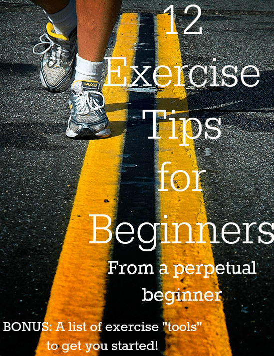 Exercise for Beginners