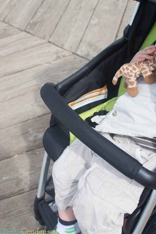 Urbini Hummingbird Stroller