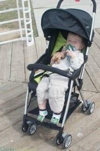 Urbini Hummingbird Stroller Review