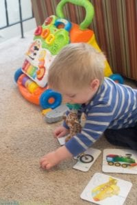 My First Match It Review – Perfect for Toddlers