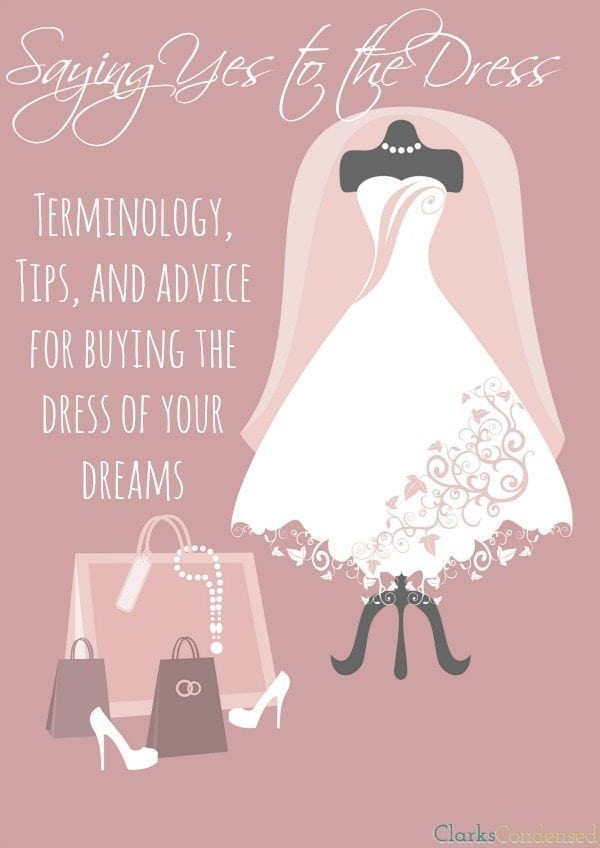 Dress Shopping Tips