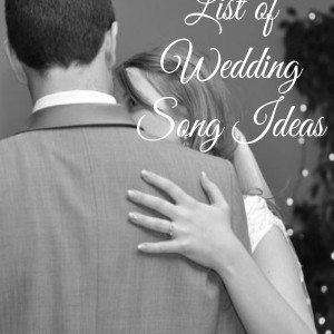 wedding-song-ideas
