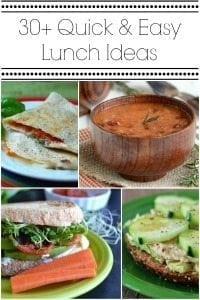 30+-Quick-Easy-Lunch-Ideas-via-ClarksCondensed.com_esized