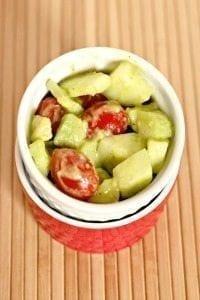{{Easy Summer Recipe}} Trio Salad