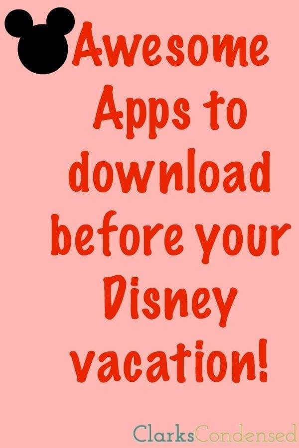 disney-apps