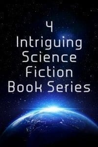 4+ Intriguing Young Adult Sci-Fiction Book Series