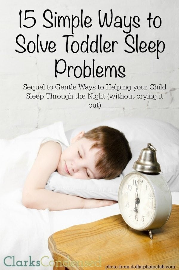 How To Help Your Child Sleep Longer