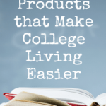 Products Every College Student Should Have