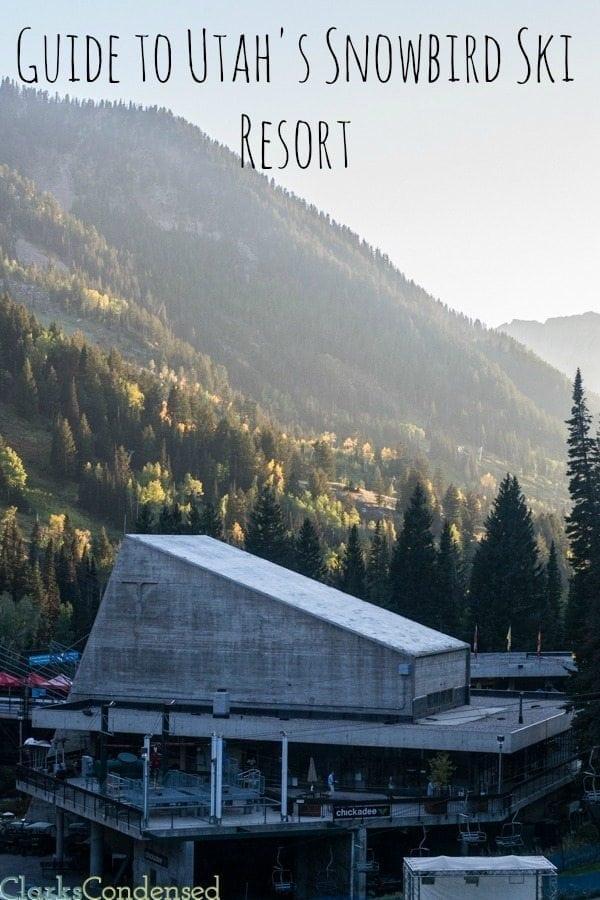 snowbird-ski-resort