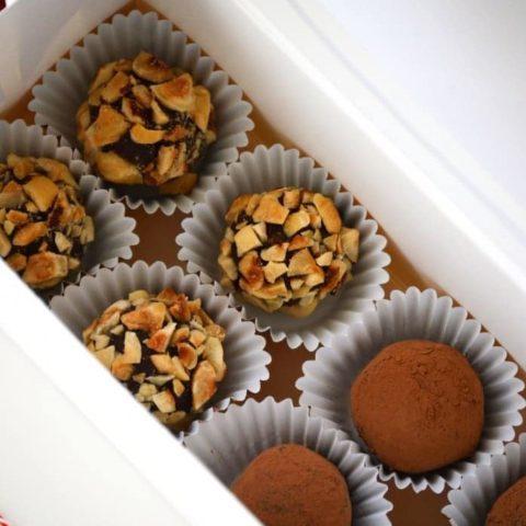 Basic Truffle Recipe