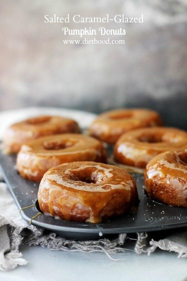 http://diethood.com/salted-caramel-glazed-pumpkin-donuts/