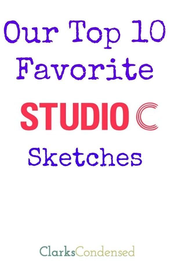 Top 10 Studio C Videos