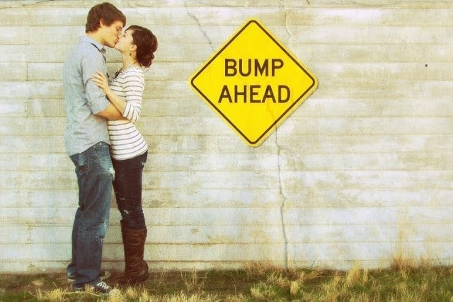 15 Creative Pregnancy Announcement Ideas – Baby Bump Announcements