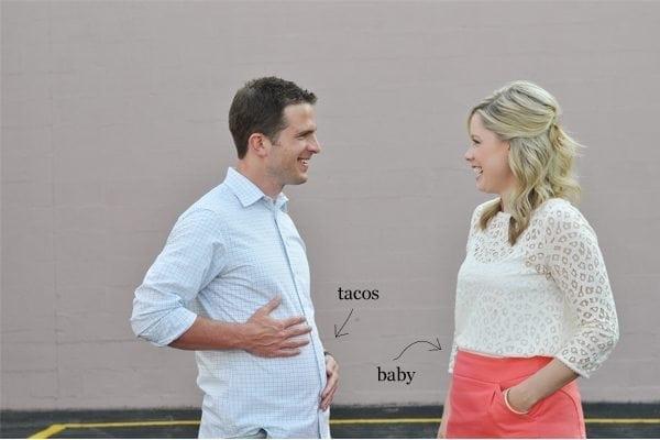 15 Creative Pregnancy Announcement Ideas