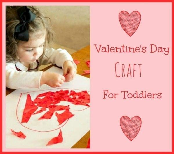 Valentines-craft