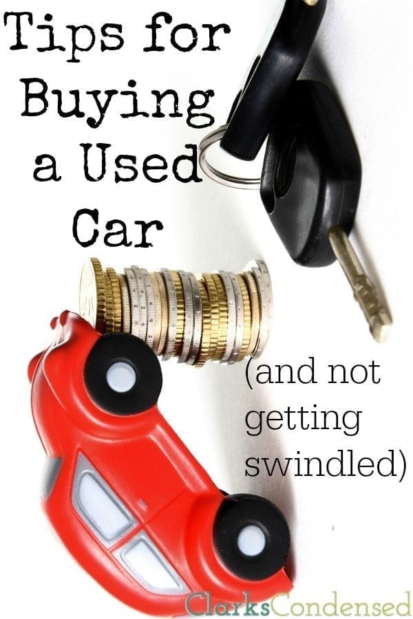 the successful steps to buy a used car Buying a used car from a friend can often make sense you may already know the car well and how it has been cared for however, you still need to go through a series of steps just as if you were buying the car from a seller you do not know.