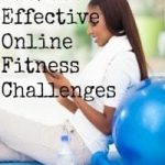 Eight Awesome Online Fitness Challenges