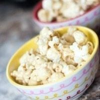marsmallow salted caramel popcorn edit