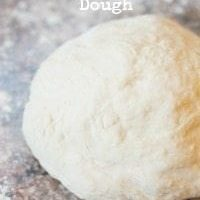 Best Homemade Pizza Dough Recipe