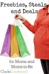 The Best Pregnancy and Baby Freebies for Moms (New, Expectant, and Experienced)